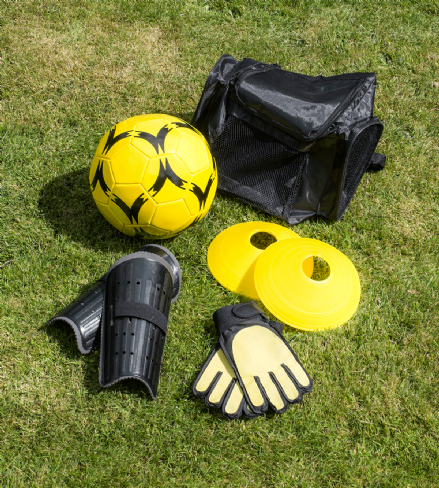 Football Set with Backpack